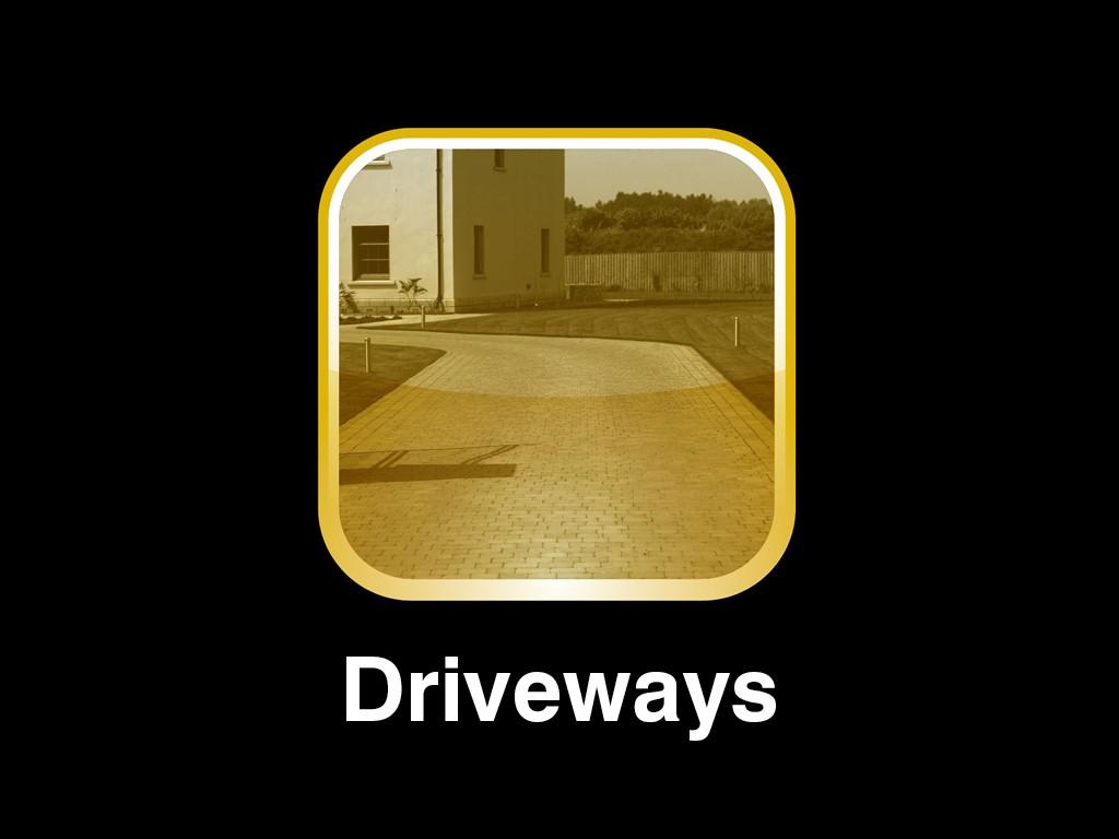 DrivewaysTitle