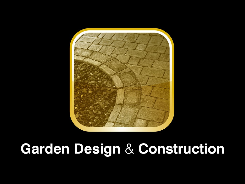 GardenDesign&ConstructionTitle